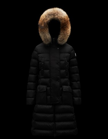 09f9298bd Moncler Jackets Women - Long Jackets FW| Official Online Store