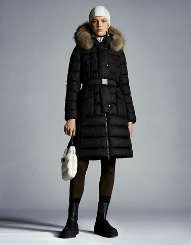 Moncler View all Outerwear Woman: KHLOE