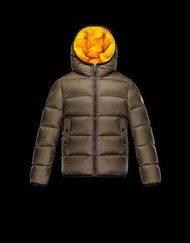 MONCLER SERGE - Outerwear - men