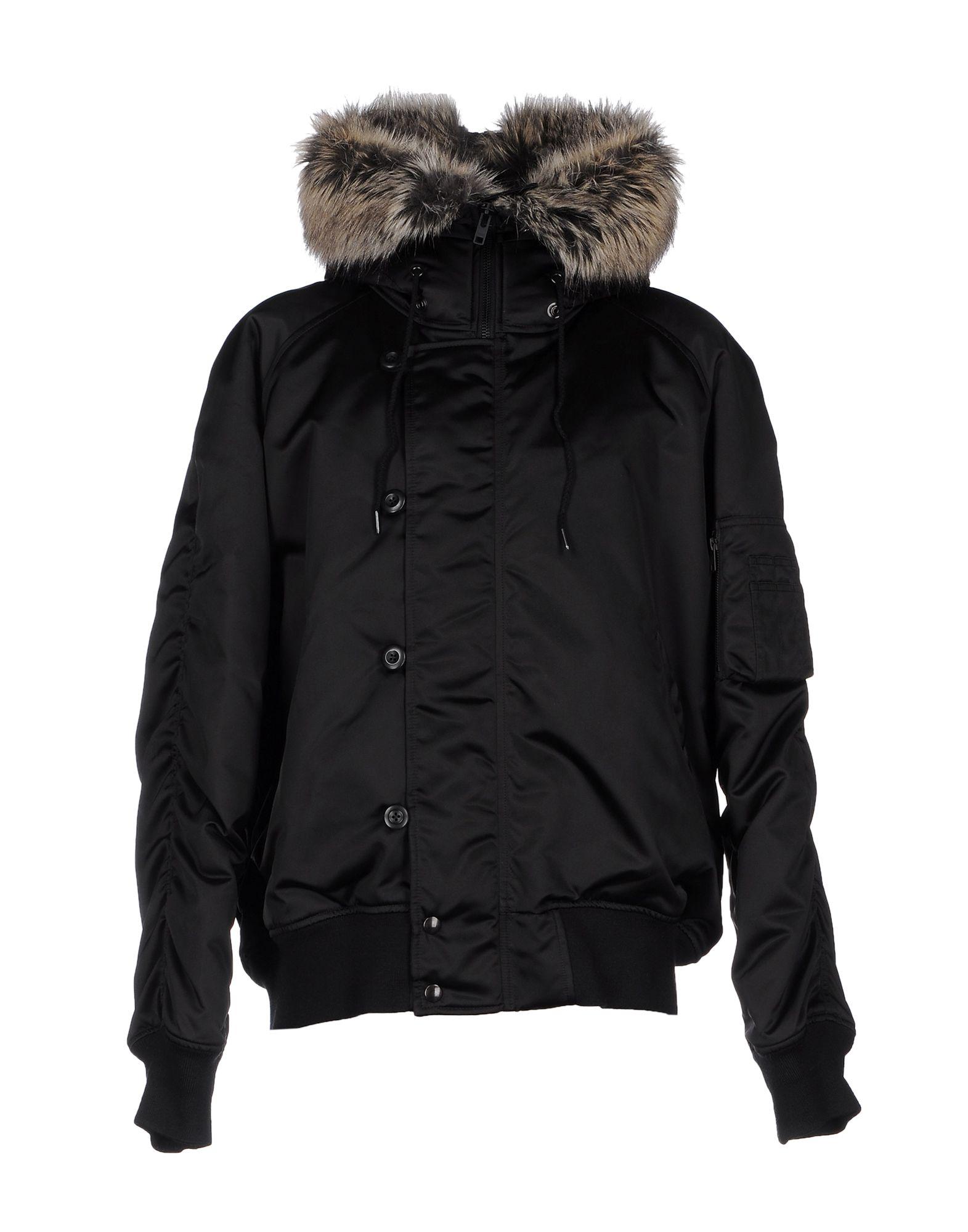 YEEZY Куртка короткая куртка 15