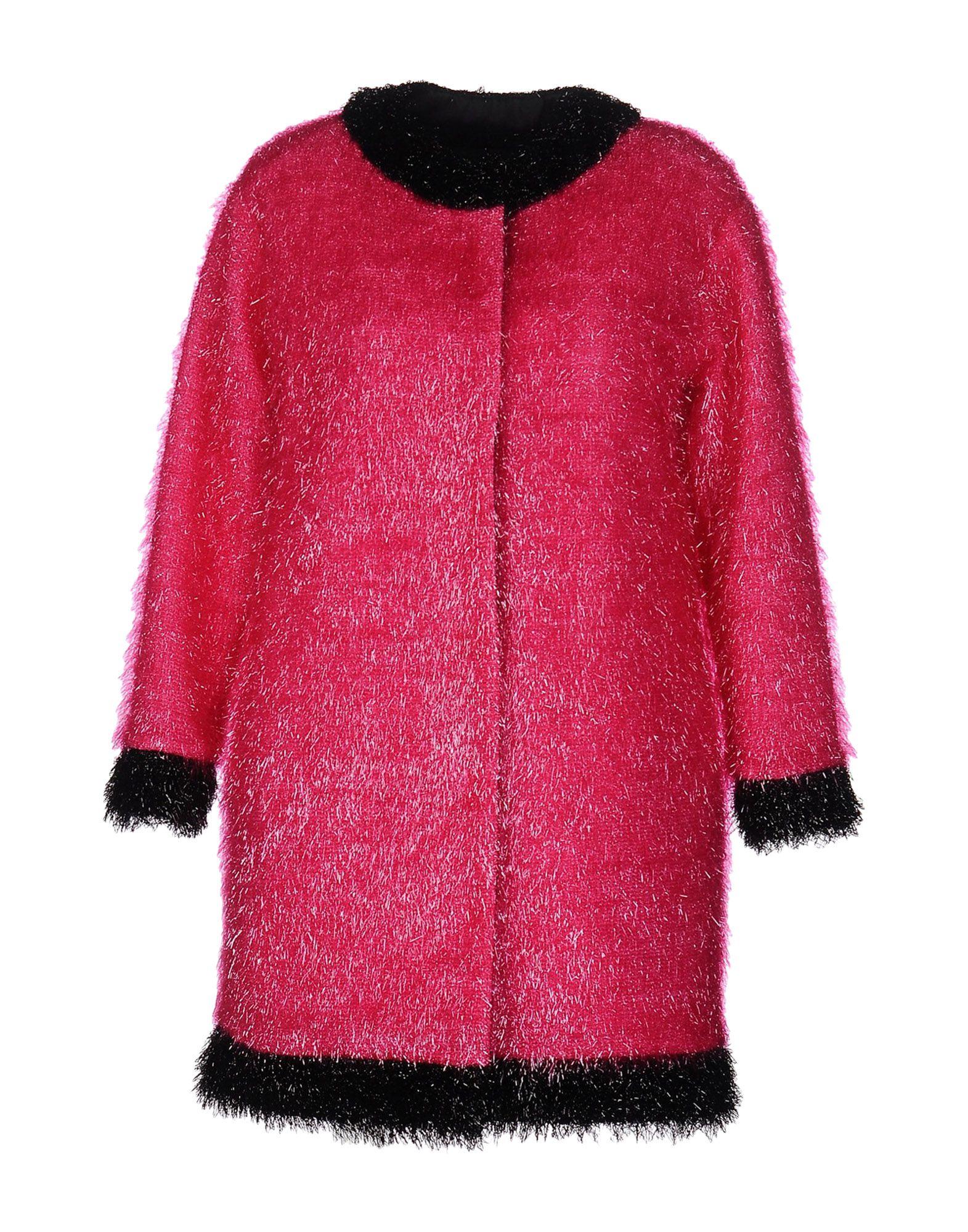 BOUTIQUE MOSCHINO Куртка цены онлайн