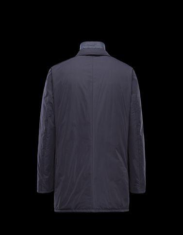 Moncler Coat U FUSAIN