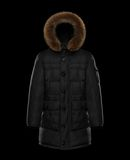 MONCLER AFFTON - Parka - men