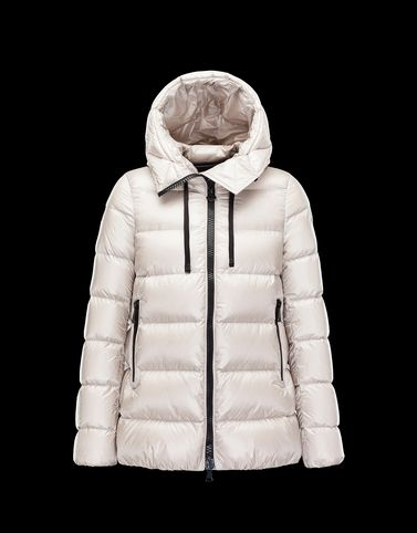 Moncler ショートアウター D SERINDE