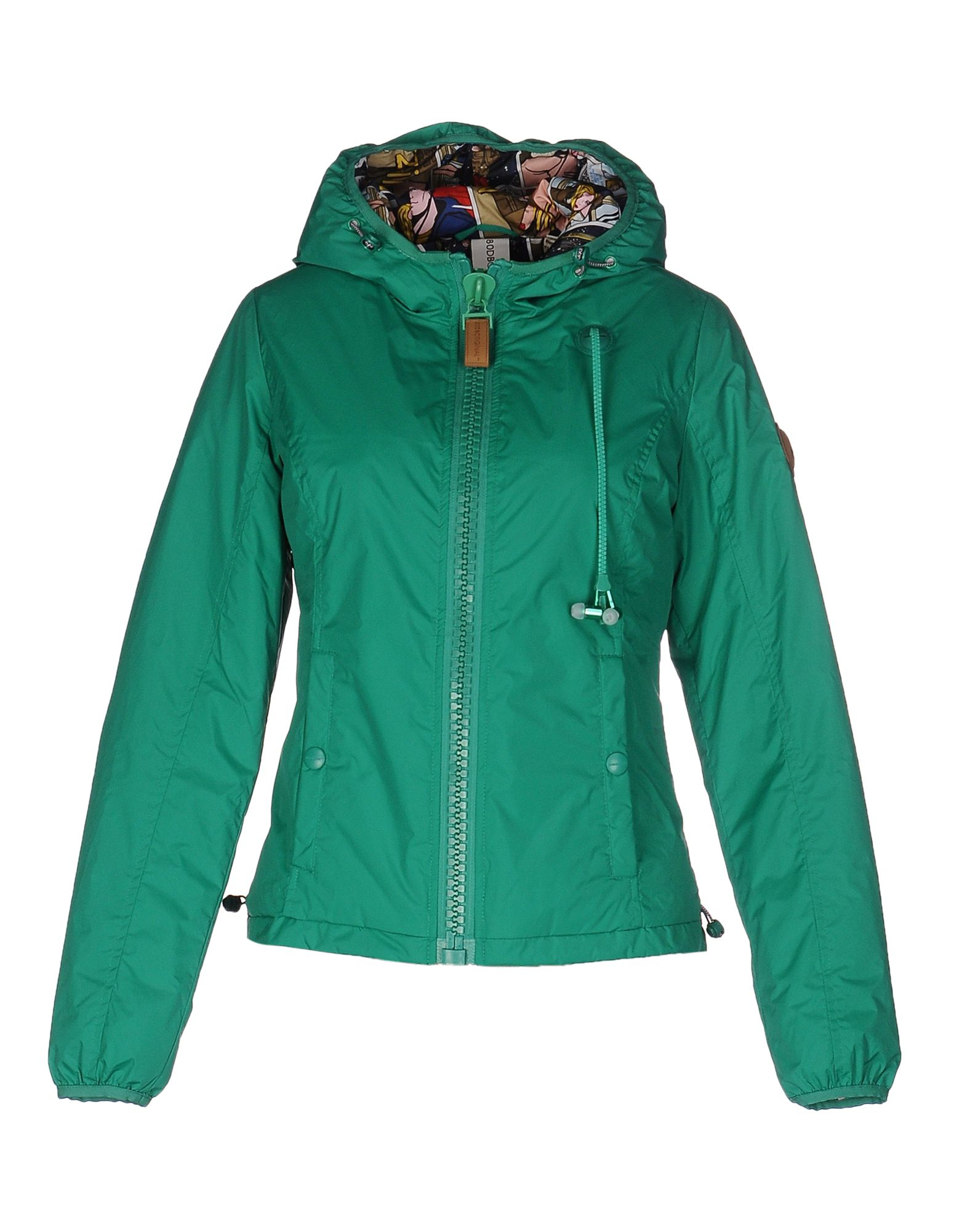 80DB ORIGINAL™ Куртка