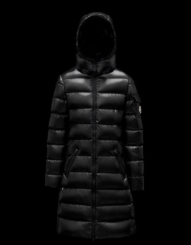 MOKA Black Category Outerwear Woman