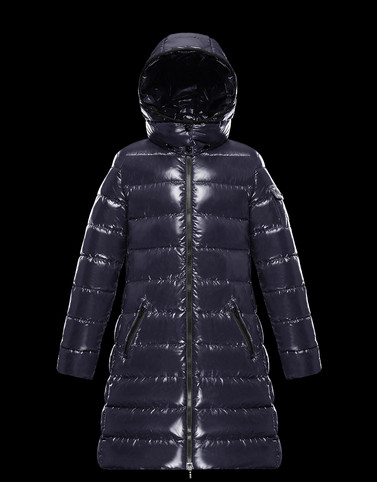 MOKA Dark blue Category Outerwear
