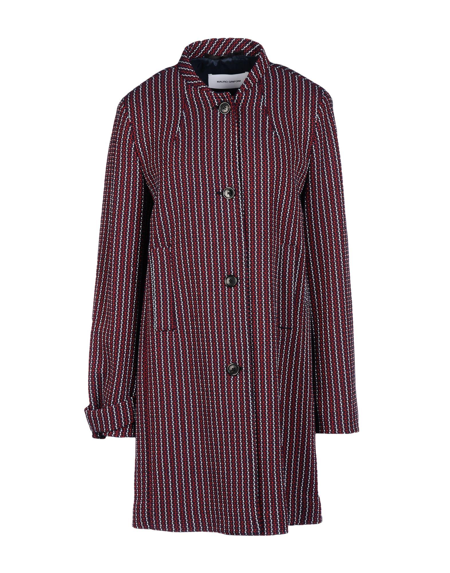 Mauro Grifoni Full-length jacket