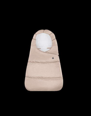 SLEEPING BAG Light pink Baby 0-36 months - Girl