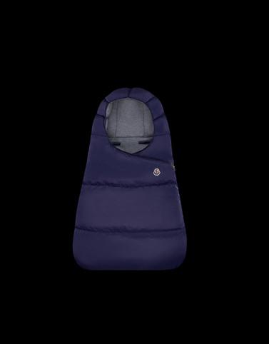 MONCLER SLEEPING BAG - Sleep sacks - Unisex