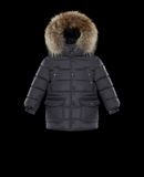 MONCLER NEW SENECA - Outerwear - men