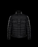 MONCLER FORBIN - Overcoats - men