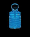 MONCLER AMIENS - Vests - men