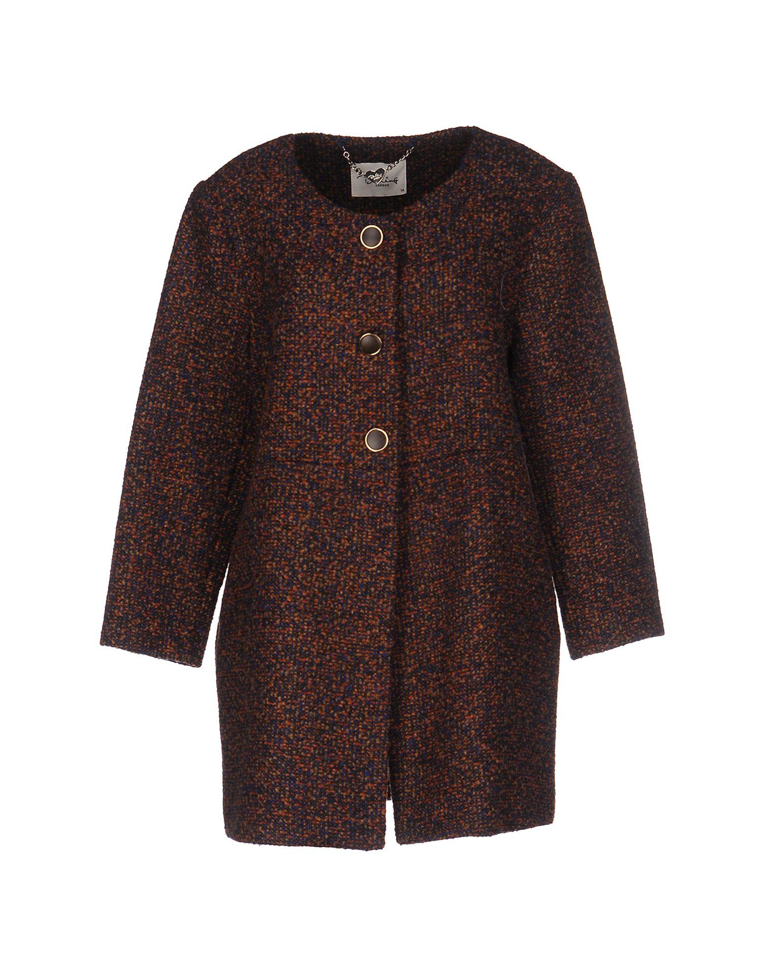 DARLING London Пальто