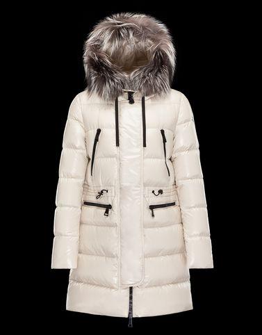 Moncler Long jacket D APHROTITI