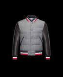 MONCLER BOMBER - Bomber Jacket - men