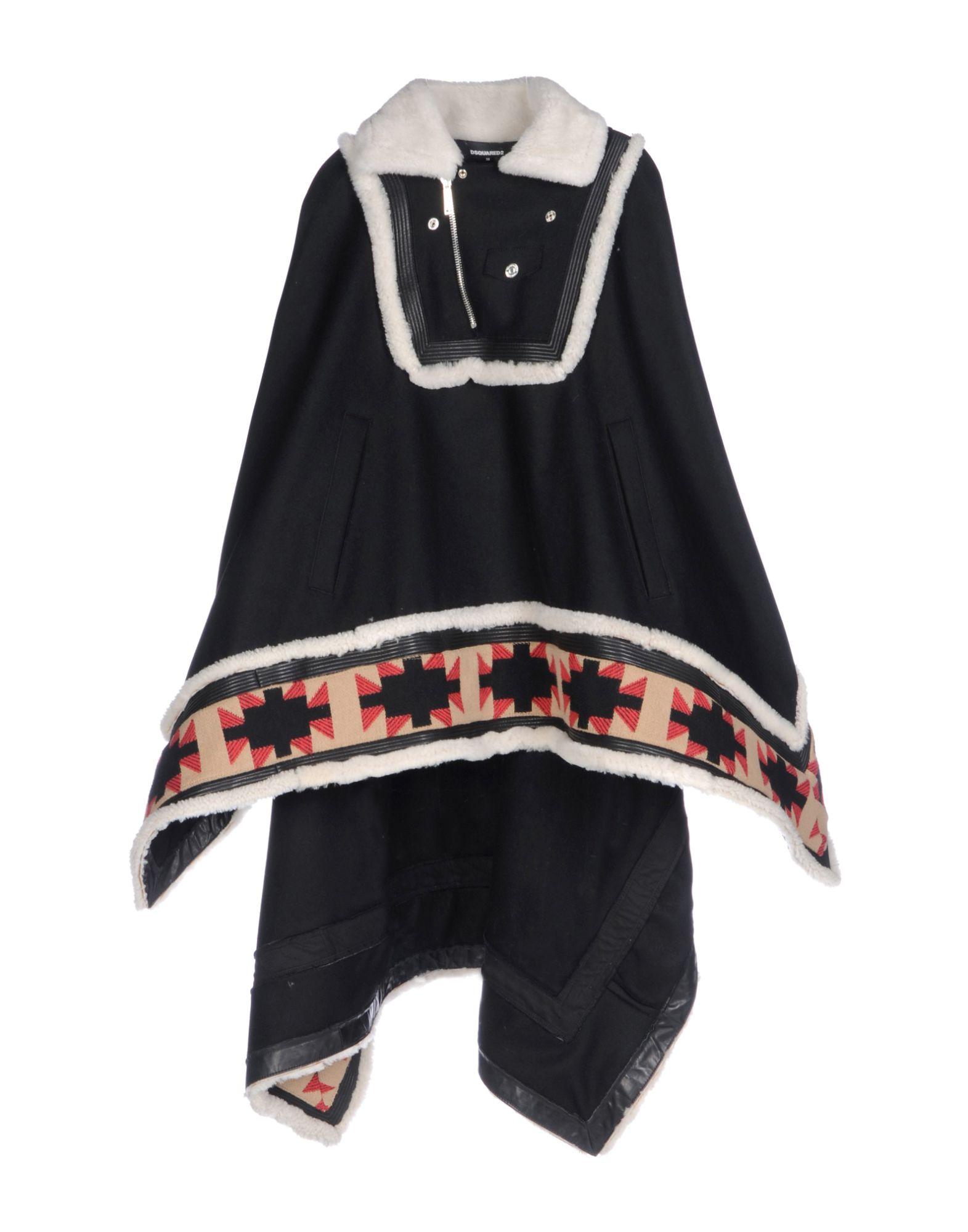 теплая накидка на платье