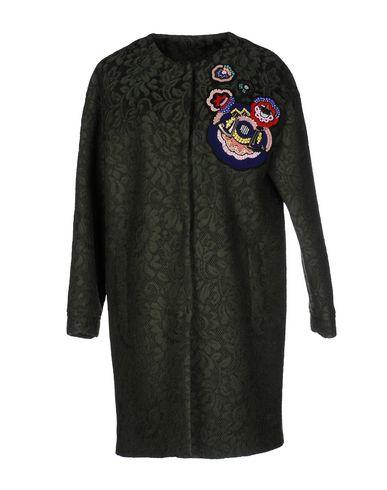 Пальто MSGM 41663146TJ