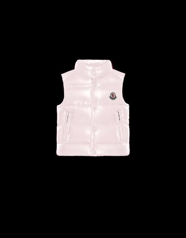 BERNARD Pink Baby 0-36 months - Girl Woman