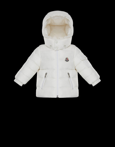 JULES Ivory Baby 0-36 months - Boy Woman