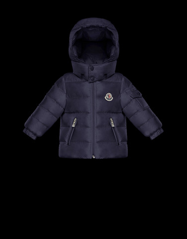 JULES Dark blue Baby 0-36 months - Boy Woman