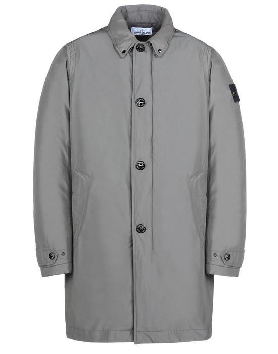 Parka 70126 MICRO REPS WITH PRIMALOFT® INSULATION TECHNOLOGY STONE ISLAND - 0
