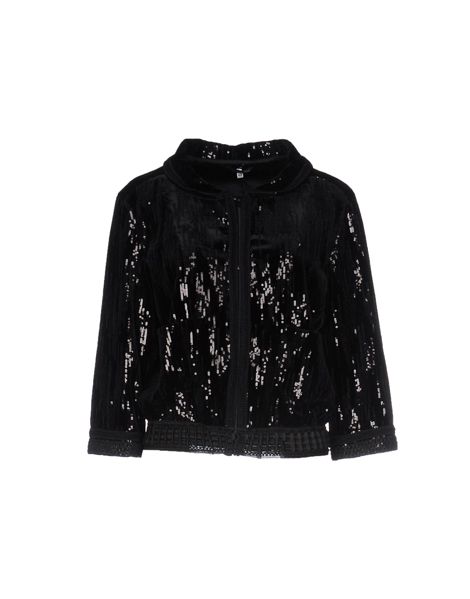 цена DIANA ZINI Куртка онлайн в 2017 году