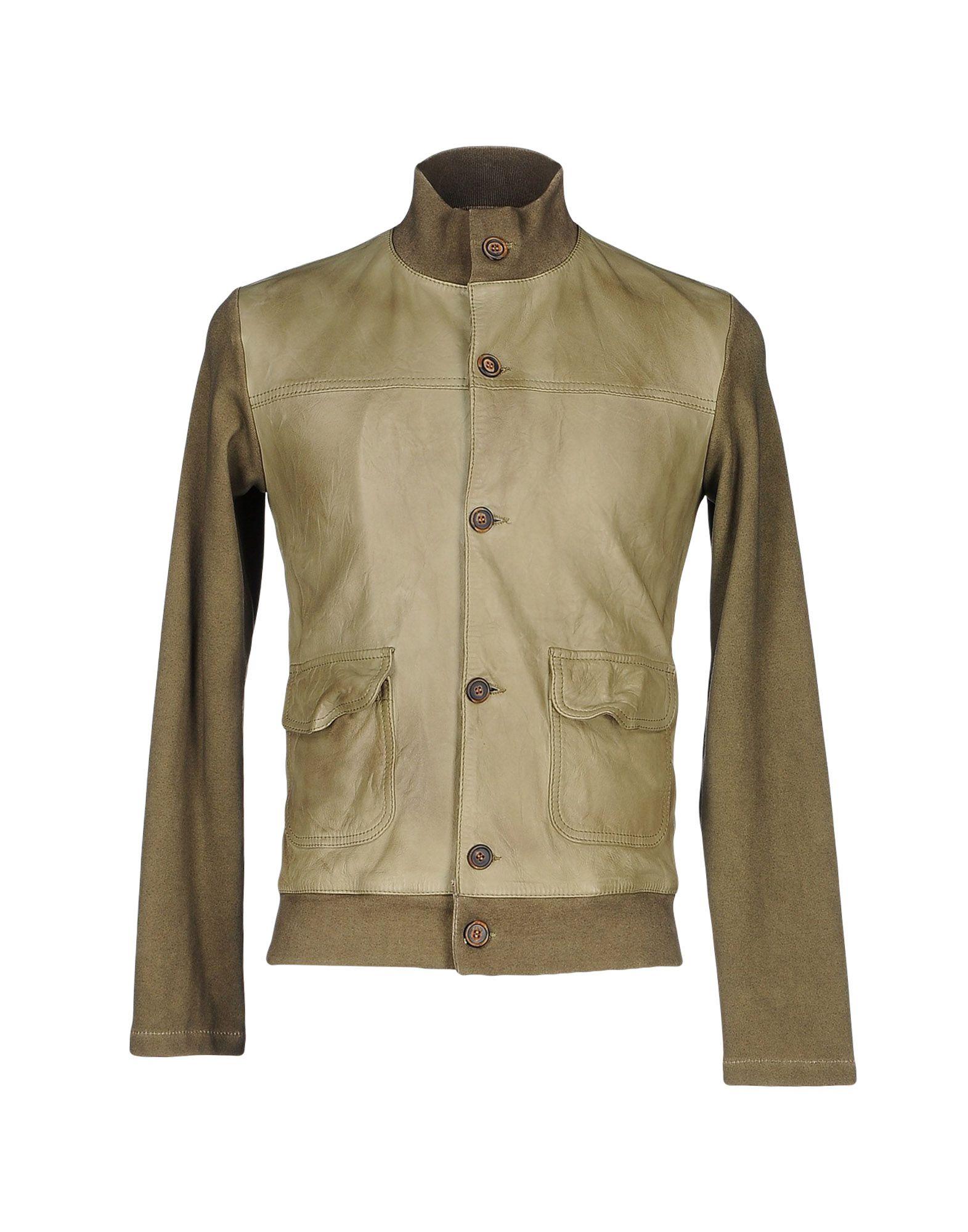 ORCIANI Куртка