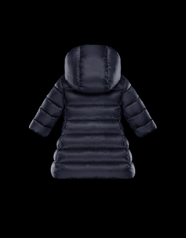 Moncler Baby 0-36 months - Girl Woman: MAJEURE