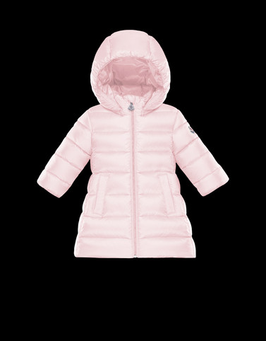 MAJEURE Pink Baby 0-36 months - Girl Woman