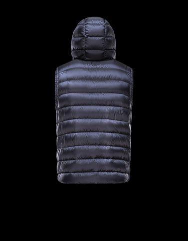 Moncler Waistcoat U CHAMOIS