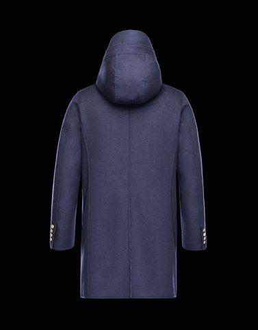 Moncler Coat U COAT