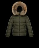 MONCLER BYRON - Outerwear - men