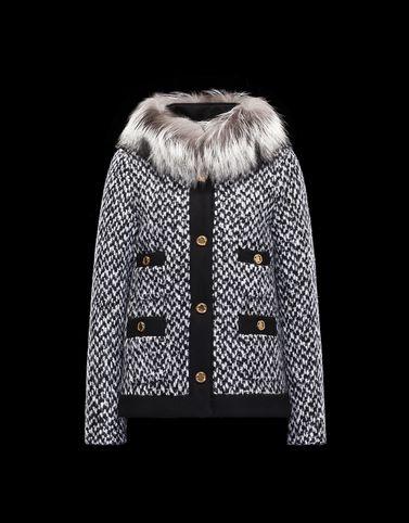 Moncler Overcoat D NAI