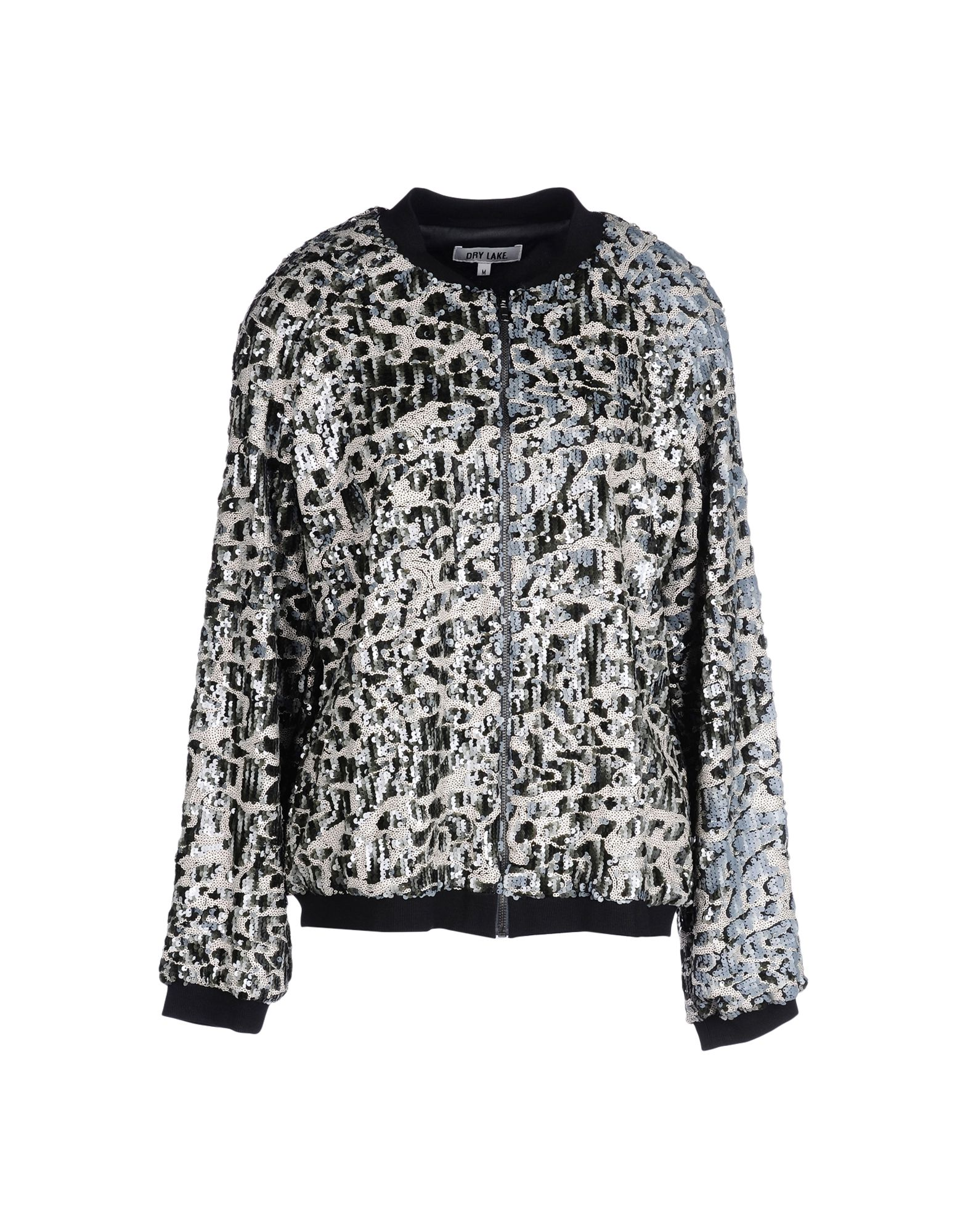 DRY LAKE. Куртка одежда из меха snow dream lake xml9202