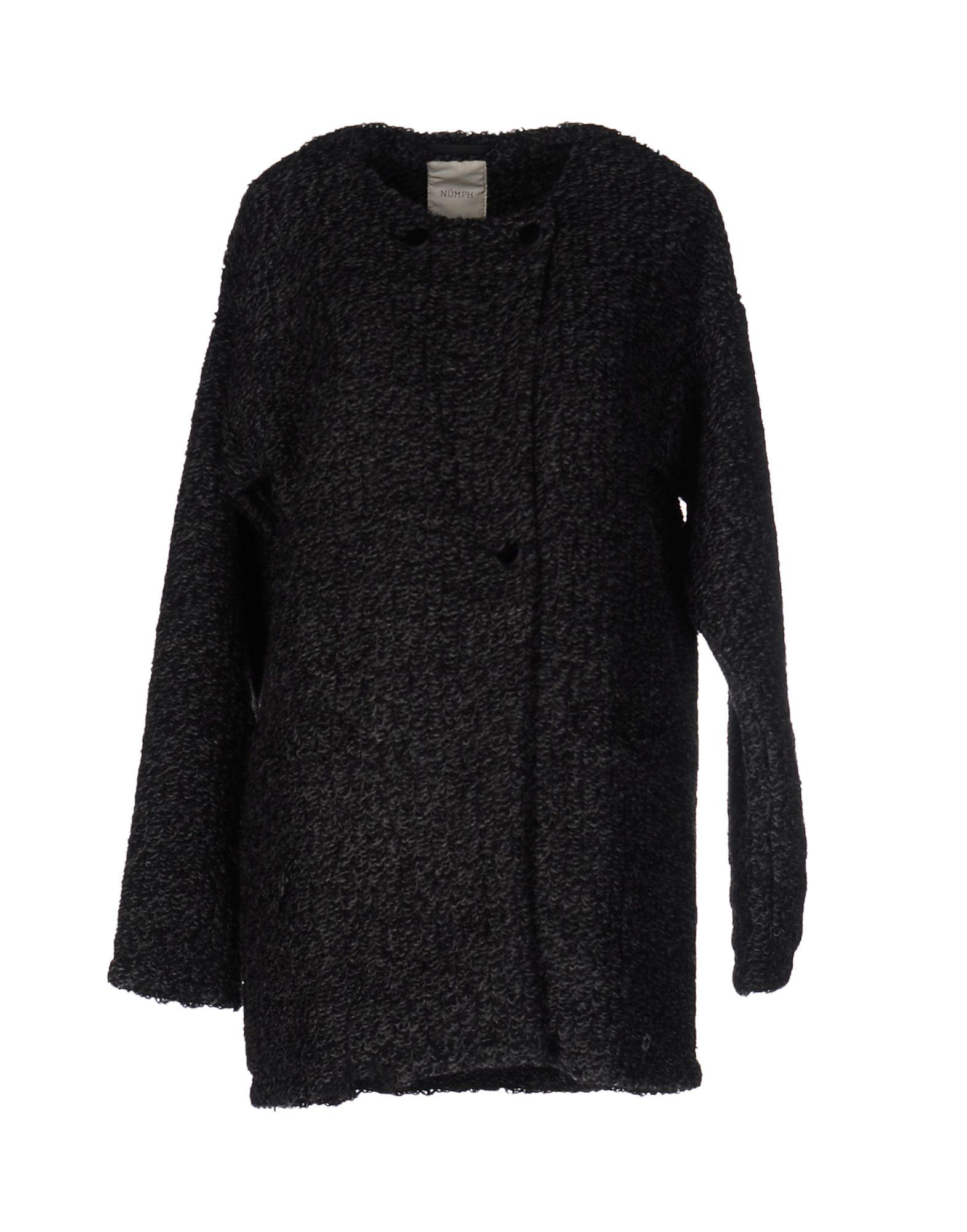 NÜMPH Пальто пальто