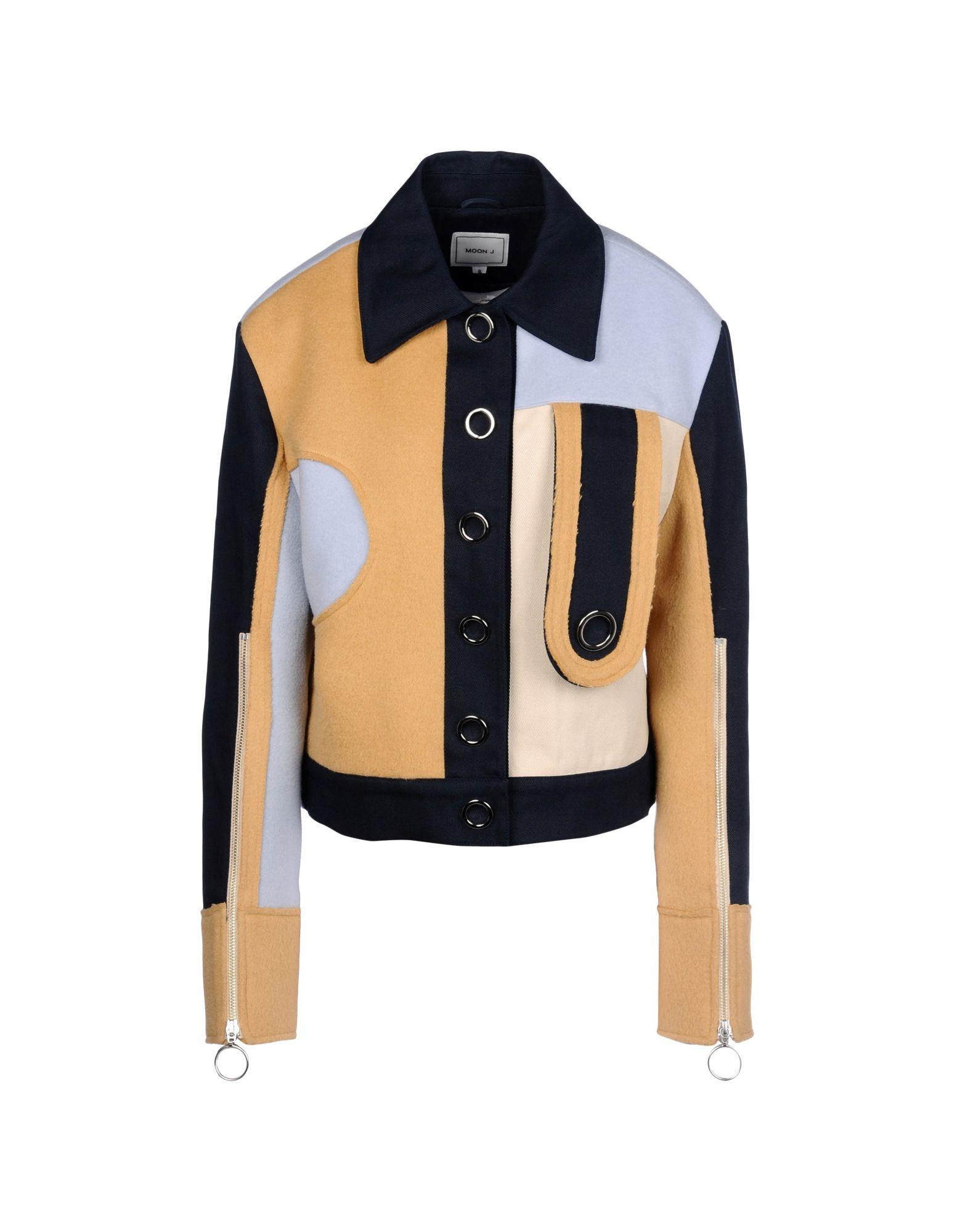 цена MOON J Куртка онлайн в 2017 году