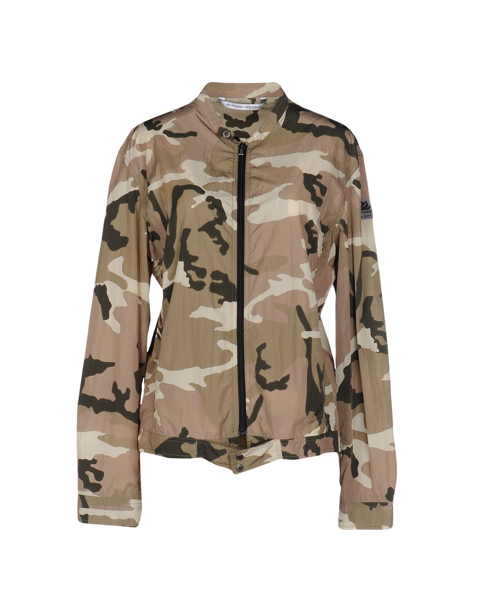 SUNDEK by NEIL BARRETT Куртка neil barrett футболка