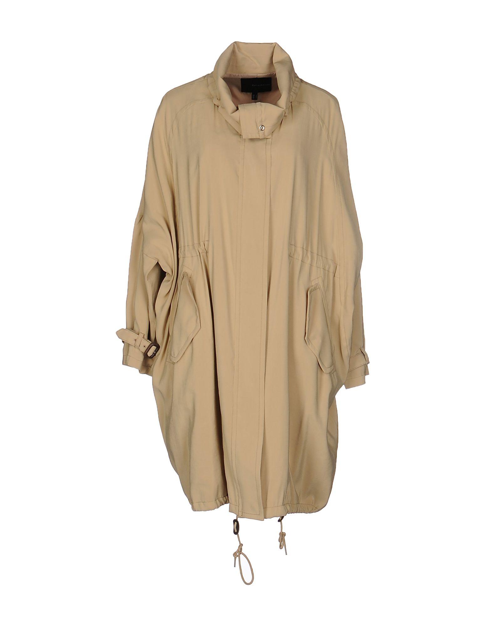 KAI AAKMANN Легкое пальто одежда для сна kai book girl dress sleepsong