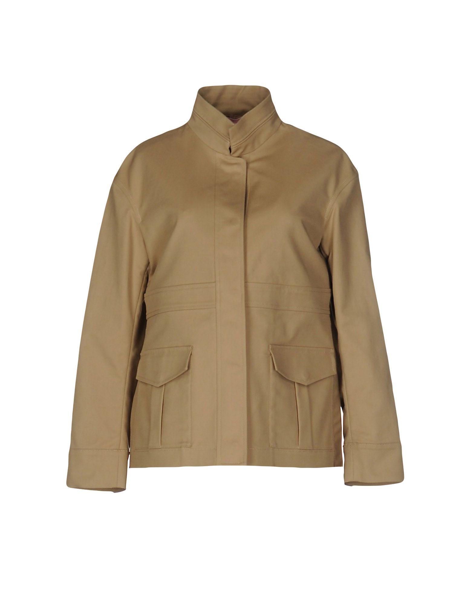 GIAMBA Куртка