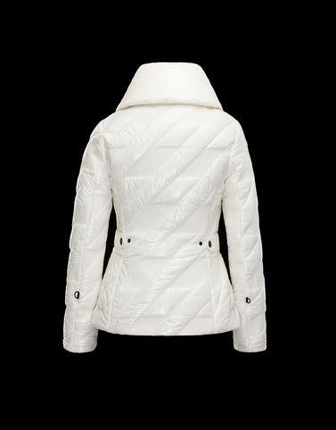 Moncler Jacket D QUEYRAS