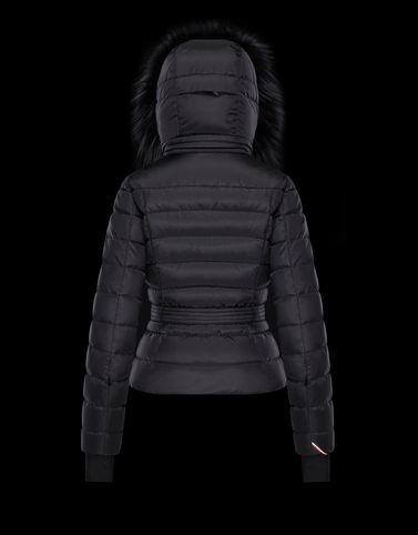 Moncler ショートアウター D BEVERLEY