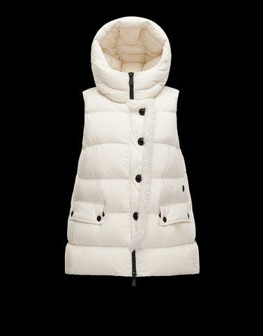 Moncler Waistcoat D COMTE