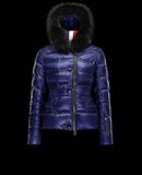 MONCLER ARMONIQUE - Short outerwear - women