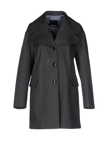 Легкое пальто от WHO*S WHO