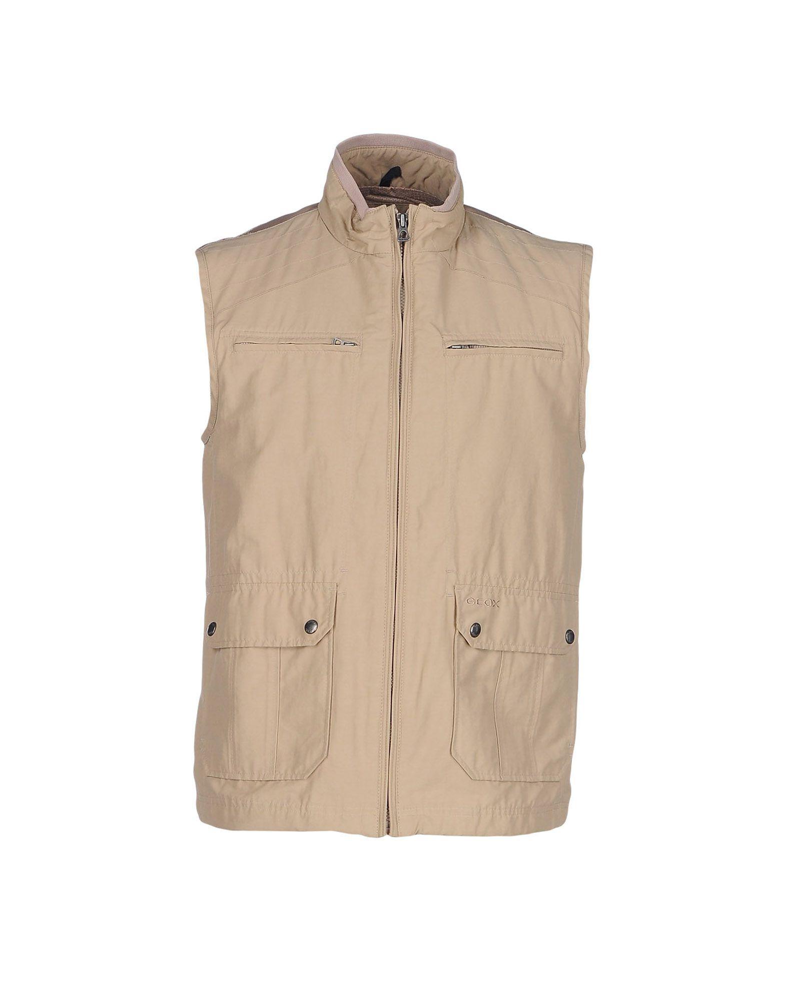 GEOX Куртка padieoe fashion luxury brand men handbag shoulder bags genuine leather bag business men briefcase laptop bag