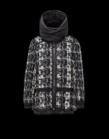 Moncler Overcoat D JULIE