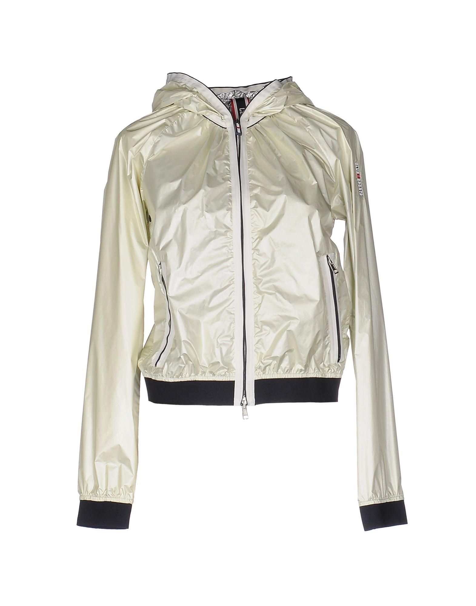 CLUB DES SPORTS Куртка route des garden куртка