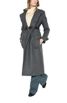 PHILOSOPHY di LORENZO SERAFINI Coat Woman a