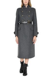 PHILOSOPHY di LORENZO SERAFINI Coat Woman r